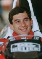 F-1: Queria ter corrido contra Senna, diz Alonso: 'o maior'