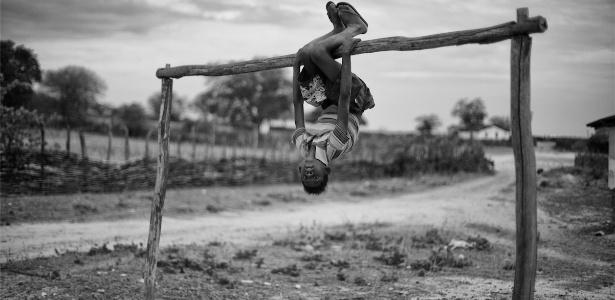"""A exposição """"Brasil de Dentro"""" traz imagens do interior do país feitas numa expedição que durou dois anos"""