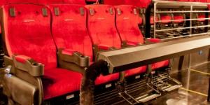 Nova sala 4d faz espectador sentir o filme veja mais for Sala 4d cinepolis
