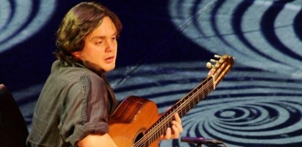 O músico Yamandu Costa