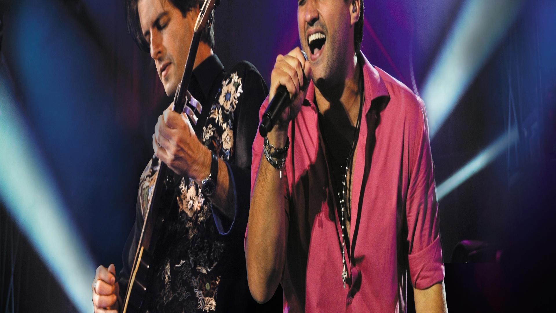 Victor e Leo fazem shows de 13 a 16 de dezembro em São Paulo