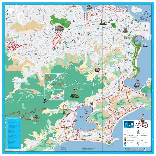 Reprodução/Prefeitura do Rio de Janeiro