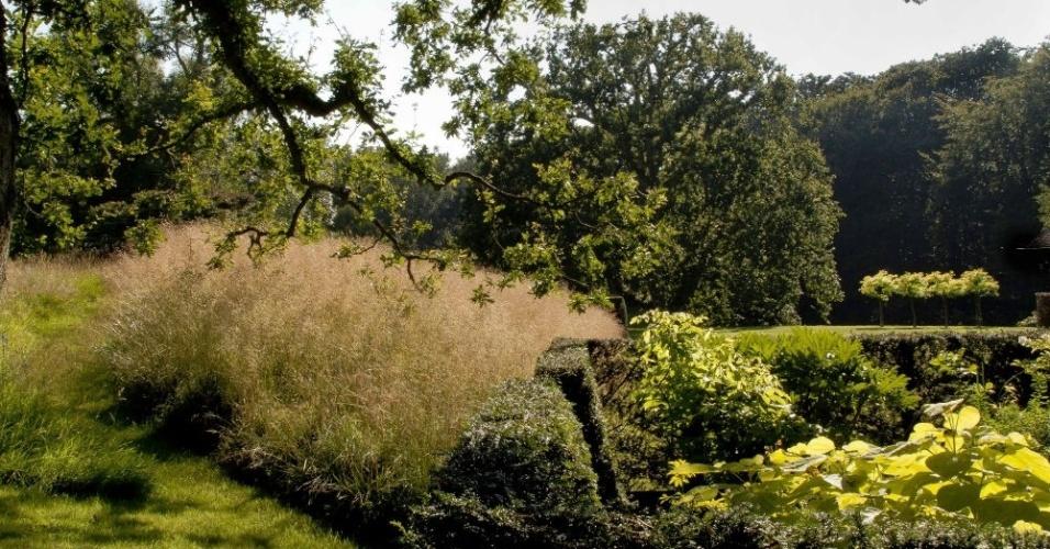 Mostra de fot grafo franc s traz imagens de jardins no for Les jardins de la ville