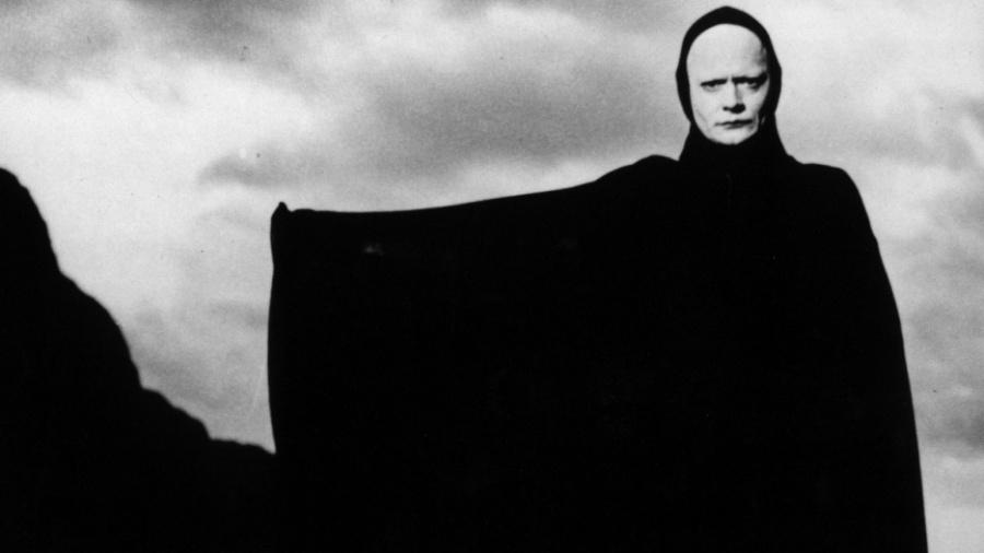 """""""O Sétimo Selo"""", clássico do sueco Ingmar Bergman  - Reprodução"""
