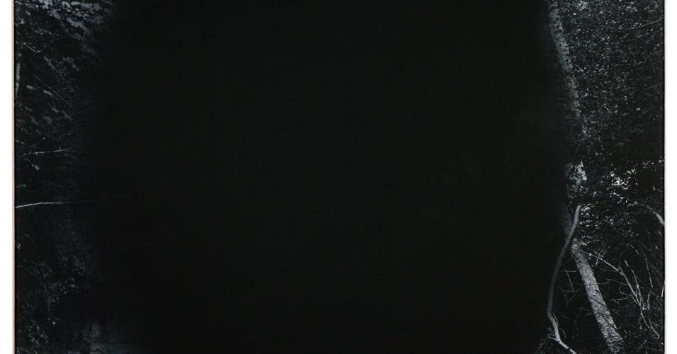 Imagem da galeria Vermelho exposta na SP Arte/Foto. De 7 a 11 de novembro, a feira ocupa um espaço no 4º piso do Shopping JK Iguatemi, além de um terraço do local. Palestras e lançamentos de livros também estão previstos no evento, que tem entrada gratuita. Mais informações podem ser encontradas em www.sp-arte.com.
