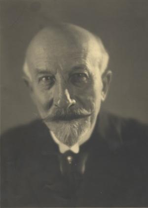 O cineasta francês Georges Méliès