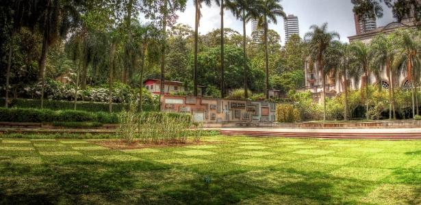 Região do parque Burle Marx; bairro do Panamby teve alteração no zoneamento